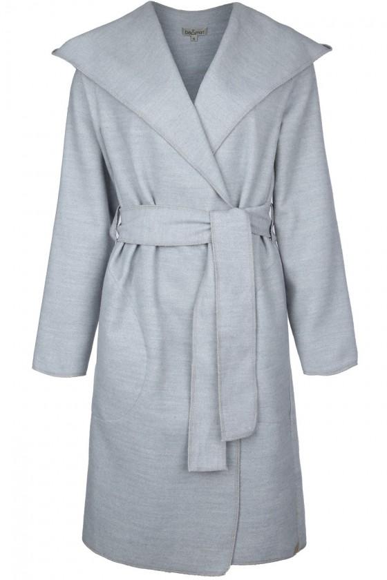 Basic Hood Grey