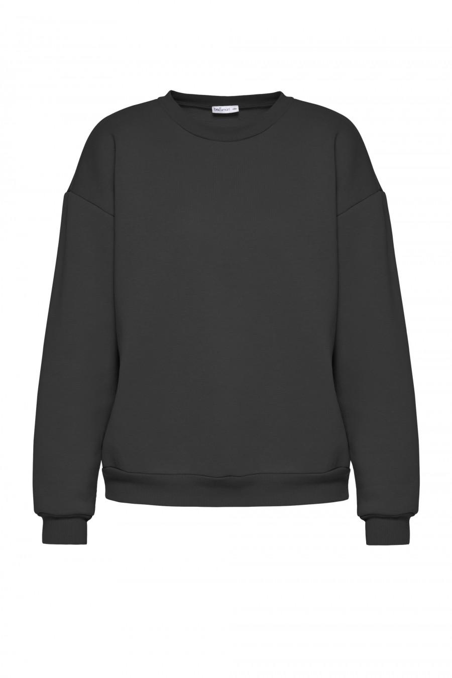 Bluza Czarna