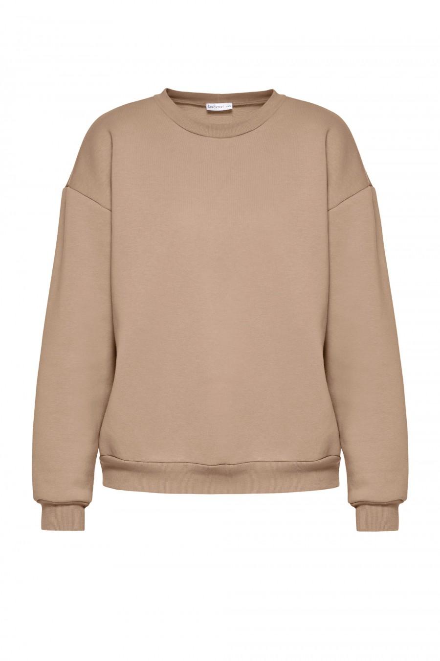 Bluza Beżowa