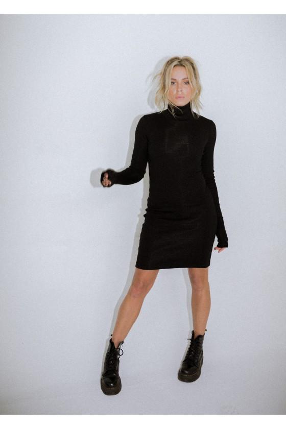 Sukienka mała czarna by Kasia