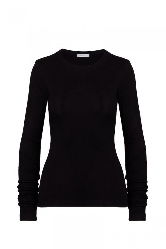 Bluzka czarna by Kasia