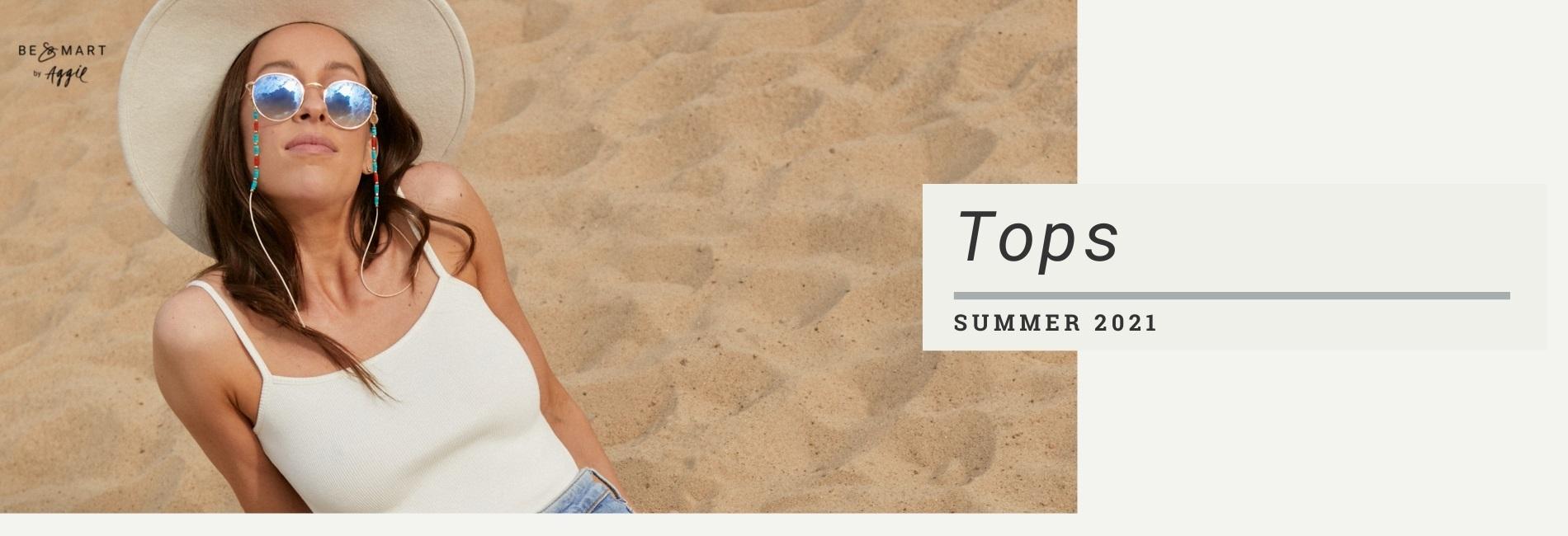 Tops - Summer 2021